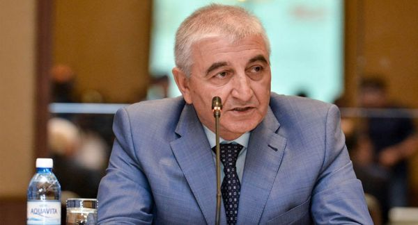 "CEC chairman: ""285 candidates registered for parliamentary elections"""