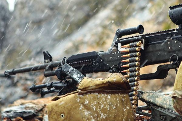 Armenians violate ceasefire 24 times throughout the day
