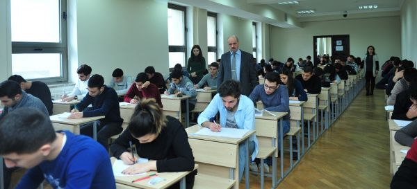 SEC of Azerbaijan: Admission rules for Master Degree have been simplified