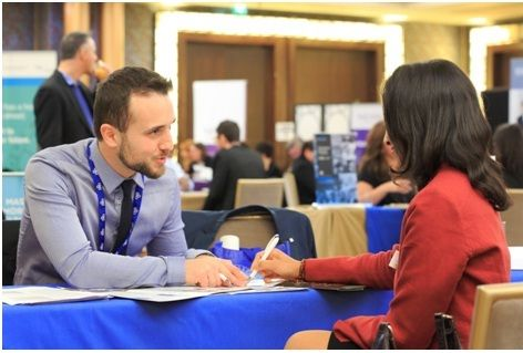 Aspiring Managers to Meet Top MBA Schools in Baku - on 13 February 2020