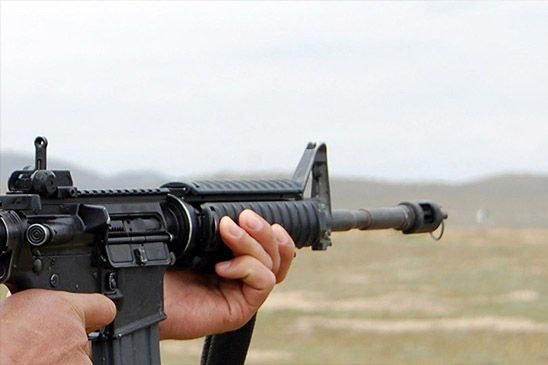 Armenia violates ceasefire 23 times throughout the day