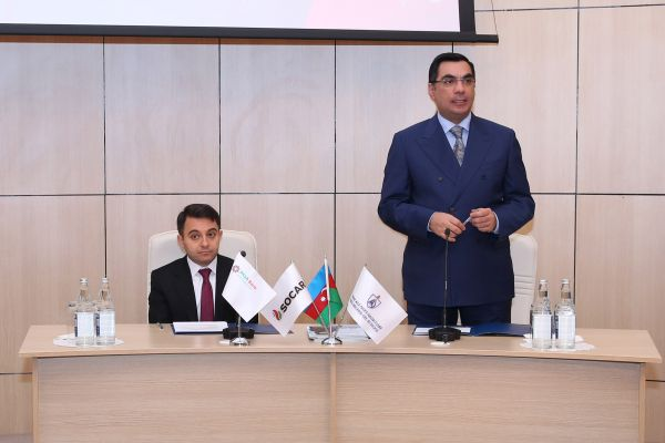 Baku Higher Oil School starts cooperating with Paşa Bank