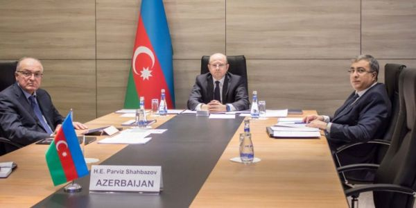 Azerbaijan joined the process of regulating the oil market until 2022