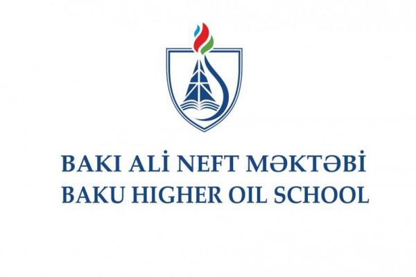 Online exams start at Baku Higher Oil School