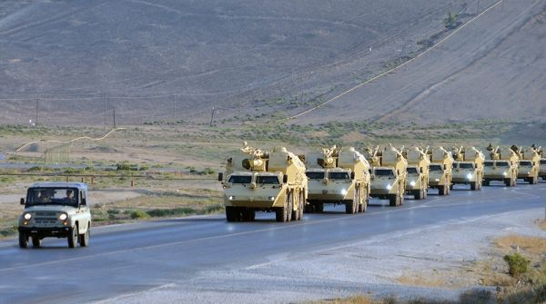 Azerbaijan Army to conduct Large-Scale Operational-Tactical Exercises