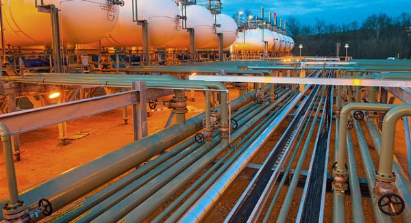 South Caucasus Pipeline technical operatorship transfers to SOCAR