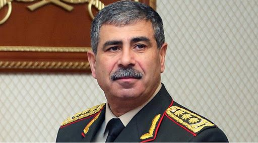 Azerbaijan Defense Minister to leave for Moscow on a visit