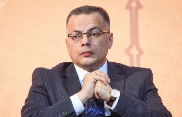 """Vusal Gasimli: """"By investing in Armenia, investors should not support the militaristic economy"""""""