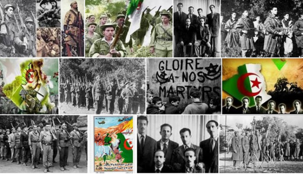 The epic liberation and the systemic transformation in Algeria - Two historic advances