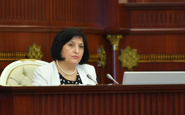 Milli Majlis Speaker: The war of liberation ended with our victory