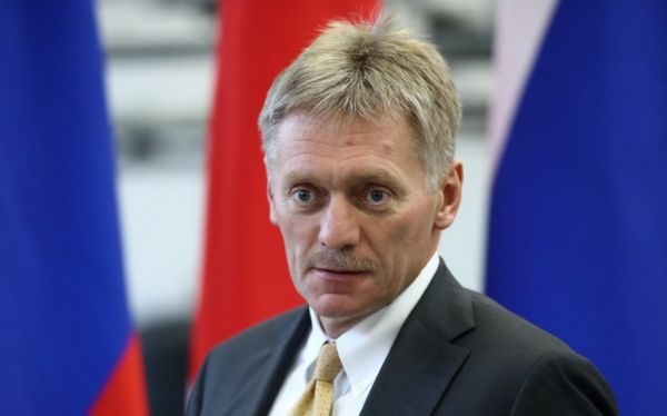 "Peskov: ""Armenia's condemnation against Russia is untenable"""