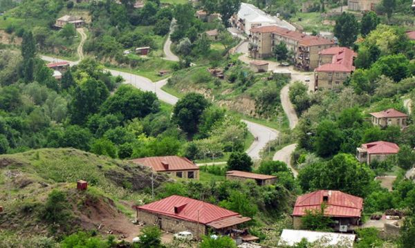 Agrarian, industrial and tourism sectors will develop in Lachin