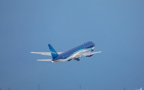 AZAL sees sharp decline in passenger transportation