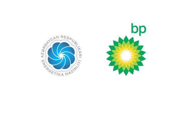 First meeting of Working Group with bp was held
