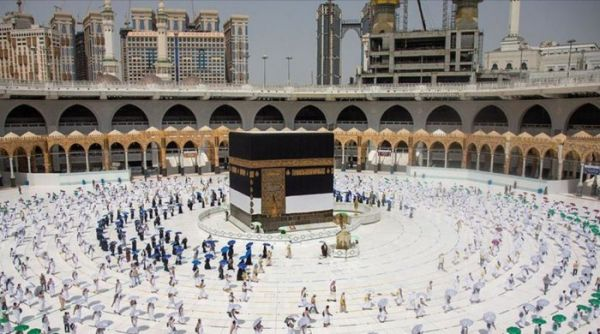 Saudi Arabia announces coronavirus restrictions for Umrah pilgrims