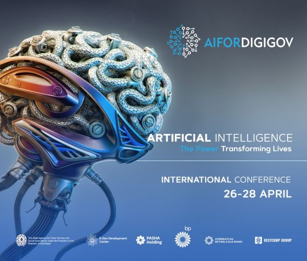Azerbaijan will host an international conference in the field of Artificial Intelligence