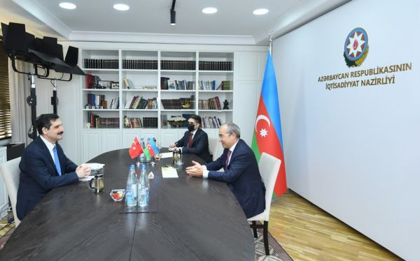 Minister: Azerbaijani-Turkish relations reached their peak