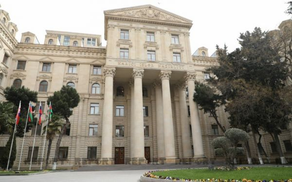 Azerbaijani MFA responds to Council of Europe Commissioner for human rights
