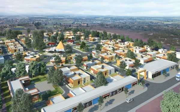 WB: Smart Village program to affect growth of well-being in Azerbaijan