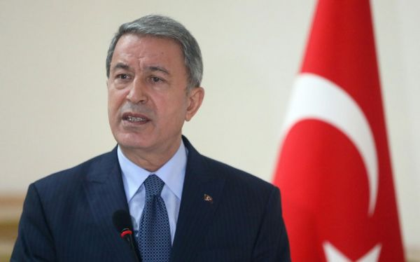 Hulusi Akar: Greece does not comply with agreements