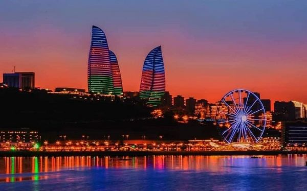Baku improves positions in ranking of world financial centers